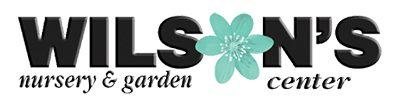 Wilson's Nursery & Garden Center